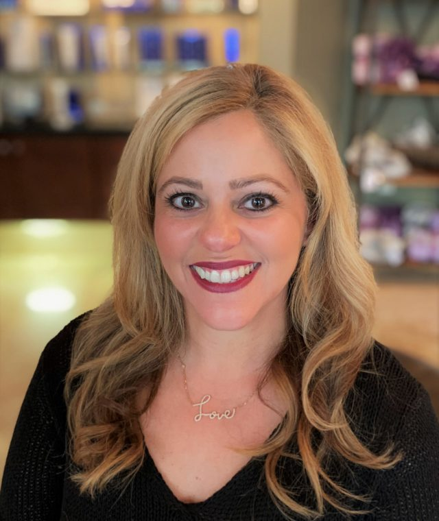 Mary Wilson, Owner at Spa Royale